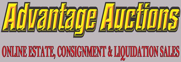 Advantage Auctions